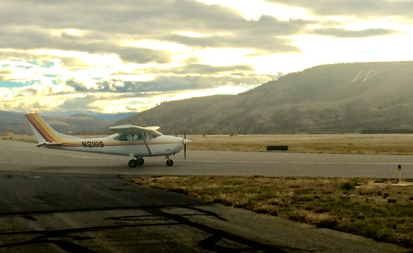 Flight Training Services